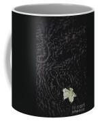 One Fallen Leaf Coffee Mug
