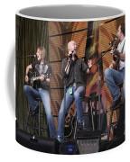 One Flew South Coffee Mug