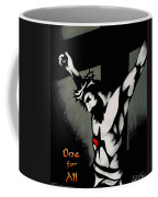 One For All Coffee Mug
