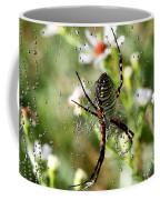 One Giant Spider Coffee Mug