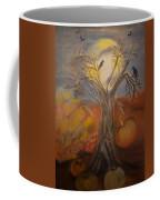 One Hallowed Eve Coffee Mug