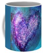 One Heart One Earth Coffee Mug
