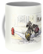 One Hot Summer Day Coffee Mug