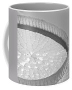 One Huge Lily Pad #3b Coffee Mug