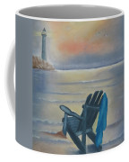 One Is A Lonely Number Coffee Mug by Kay Novy