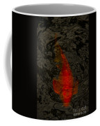 One Koi Coffee Mug