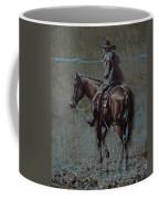 One Last Look Coffee Mug