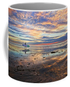 One Last Ride Coffee Mug by Julianne Bradford