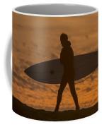 One Last Wave Coffee Mug