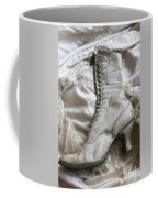 One Left Coffee Mug