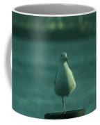 One Legged Sea Gull Coffee Mug