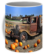 One More Pumpkin Coffee Mug
