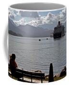 One More Ship Coffee Mug