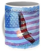 One Nation... Coffee Mug