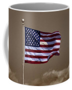 One Nation Under God Coffee Mug