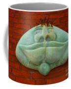 One Of Many Faces Coffee Mug