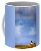 One-on-one With Heaven Coffee Mug