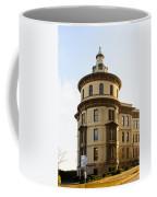 One Pacific Avenue Coffee Mug