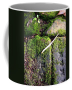 One Pistil Coffee Mug