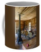 One Room Schoolhouse Coffee Mug