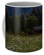 One Starry Summer Night Coffee Mug