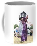 One Tall Dude Coffee Mug