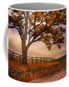 One Tree Hill Coffee Mug by Lois Bryan