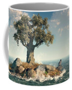 One Tree Island Coffee Mug