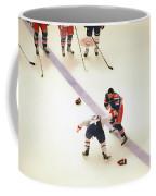 One Two Punch Coffee Mug