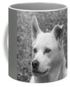 One Up One Down Coffee Mug