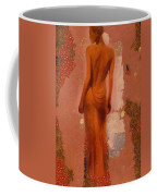 One View  Coffee Mug