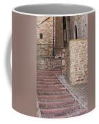 One Way Up Coffee Mug