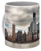 One World Trade Center Coffee Mug