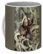 Onion Seed Heads Coffee Mug