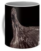 Onion Skin Coffee Mug by Bob Orsillo
