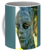 Only A Face Coffee Mug