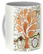 Only As Far As I Seek Can I Go Coffee Mug