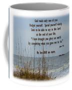 Only One Of Me Coffee Mug
