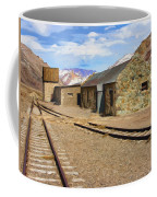 Only The Echoes Now Coffee Mug
