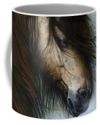 Only The Strong Survive I Coffee Mug