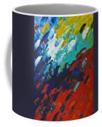 Only Till Eternity 1st Panel Coffee Mug