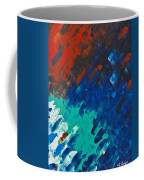 Only Till Eternity 3rd Panel Coffee Mug