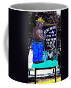 Only You... Coffee Mug
