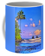 Onomeo Bay Coffee Mug