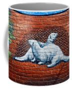 Ontario Heritage Mural 3 Coffee Mug