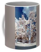 Ontario Summer Color Infrared Coffee Mug