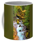 Opal Rivers Coffee Mug