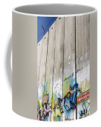 Open A Door Coffee Mug