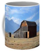 Open Door Colored Version Coffee Mug