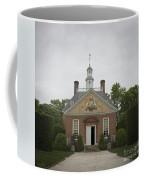 Open Door Squared Coffee Mug